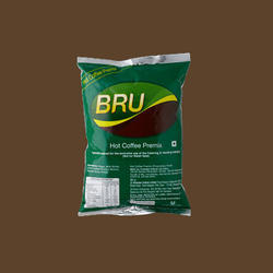 Bru Hot Coffee Premixes