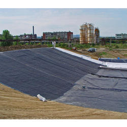 HDPE Membrane, Road Construction, Land Fill, All Construction Field