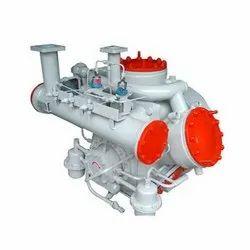 Kc-4 Kirloskar Compressor Repairing