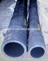 100mmIDX 4000mm (LG) Fly Ash Rubber Suction Hose