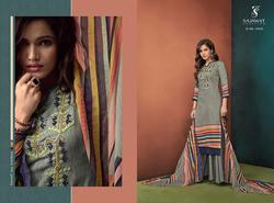 pashmina winter wear salwar kameez