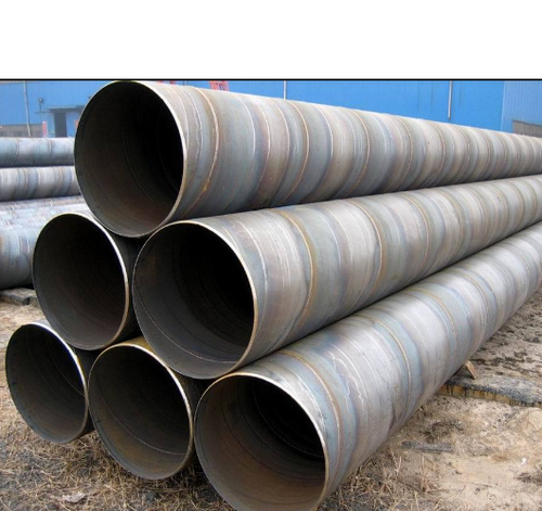 Welded Steel Pipe, Madhav Pipes & Tubes Private Limited   ID: 6900522233