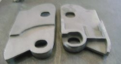 Pallet Plant And Sponge  Iron Plant Castings
