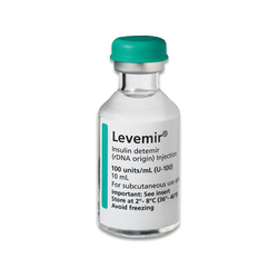 Levemir Injection, Usage: Hospital