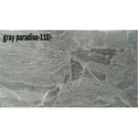Rr Granites Grey Paradise Granite Slab, For Flooring