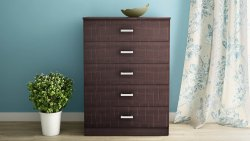 Squadro Chest of Drawers