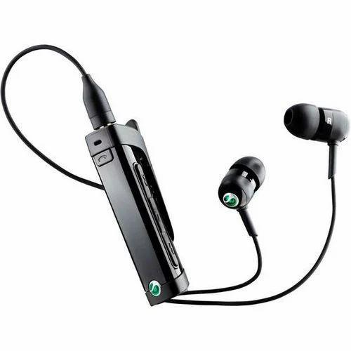 Sony Ericson Bluetooth Earphone