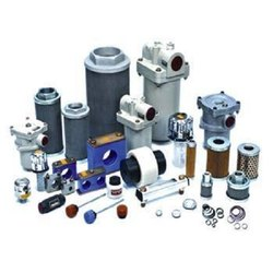 Finish HYDRAULICS ACCESSORIES, For Hydraulic Power Pack