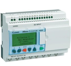 Expandable Compact PLC