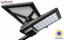 High Quality 30 watt Semi Integrated Street Light with 180 LEDs 30 Watt Panel and Remote Control