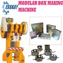 Electrical Metal Box Making Machines