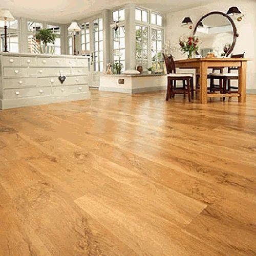 Wooden Flooring Pvc