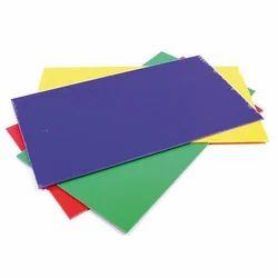 Leher Design Binding Sheet