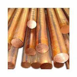 ETP & EC Grade Copper Rod