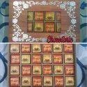 Dark Chocolate Homemade Diwali Chocolates, For Gift Purpose