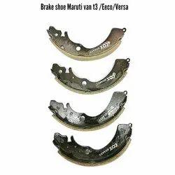 Maruti Van T3, EECO and Versa Car Brake Shoe