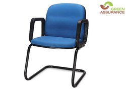 Godrej Visitor Chair - PCH7003