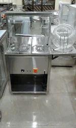 Panipuri Counter