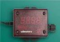 Compressored Air Totalizer