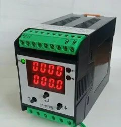 Three Din Rail Mount Energy Meter, 415 for Industrial