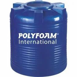 Polyfoam International Water Storage Tanks