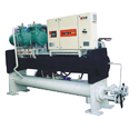 Automatic Mild Steel Dual Temperature Chillers, 2tr To 1800tr