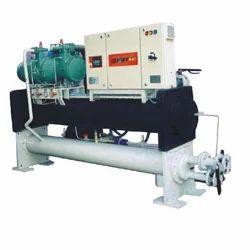 Mild Steel Dual Temperature Chillers, Capacity: 2 to 1800TR