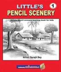 Littl's Pencil Scenery- 1