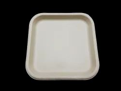 9 inch Square Plate