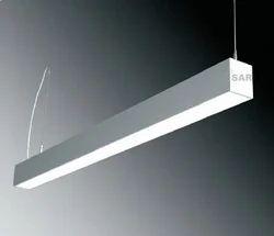 LED Linear Hanging Light