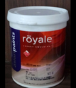 Royale Red Paints