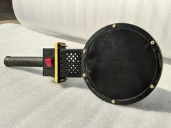 SC 200 Simple HDPE Pipe Heating Plate