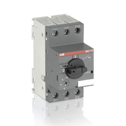 ABB MS116 Circuit Breaker