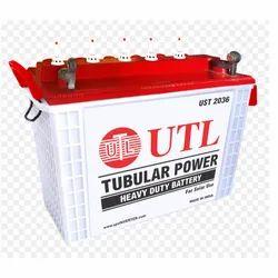 UTL Solar Battery 150 Ah