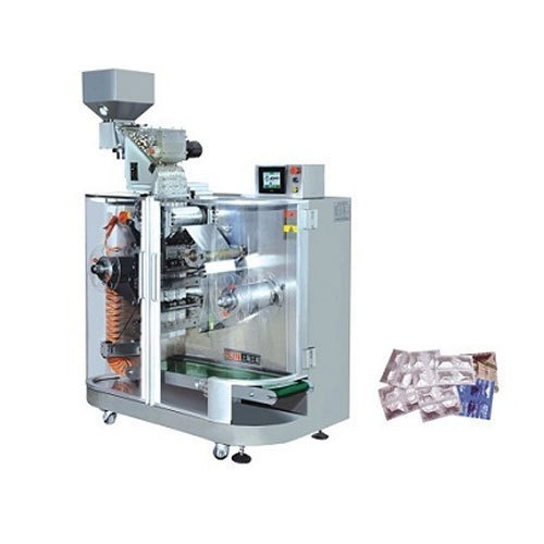 Electric Automatic Tablet Packaging Machine