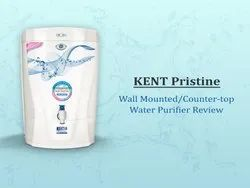 Kent Pristine Mineral RO Water Purifier