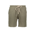 Hemp Cotton Mens Shorts Apparel