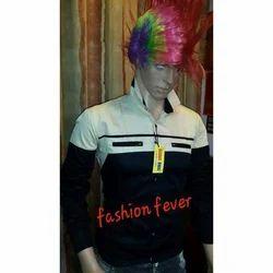 Fashion Fever Funky Designer Shirt, Size: M, L & XL