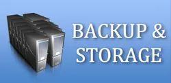 Online Backup & Storage Solutions