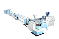 Inline Drip Irrigation Pipe Making Machine