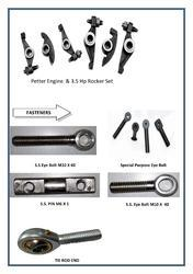 Forging and Machining parts