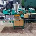 Spm Fully Automatic Agarbatti Making Machine With Buy Back Guarantee