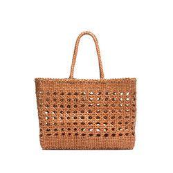 Bamboo Shopping Ladies Bag