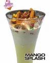 Zam Zam Mango Splash Ice Milk