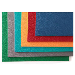 Cemented and Levelled Classrooms and Hospitals PVC Vinyl Floorings