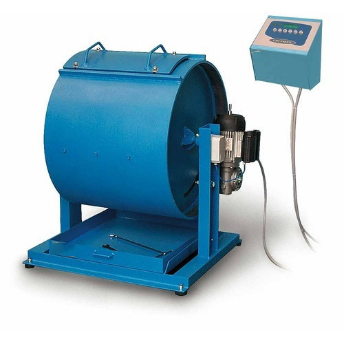 Abrasion Testing Machine - View Specifications & Details ...