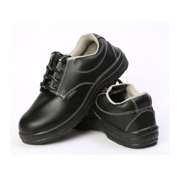 Polo PVC Safety Shoes