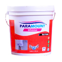 Paramount Shine Interior Wall Primer, Packaging: 10 L
