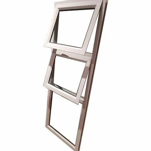 Rectangle Aluminum Window