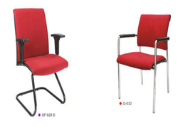 Supreme Red Chair SP629D
